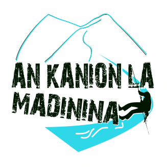 An Kanion La : Canyoning en Martinique