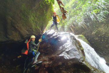 Canyon Anse Céron